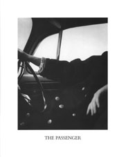 Image of the book The Passenger